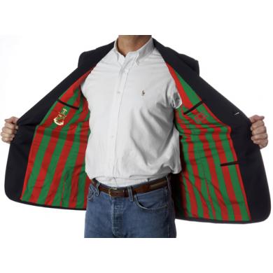 Kappa Sigma Men's Blazer