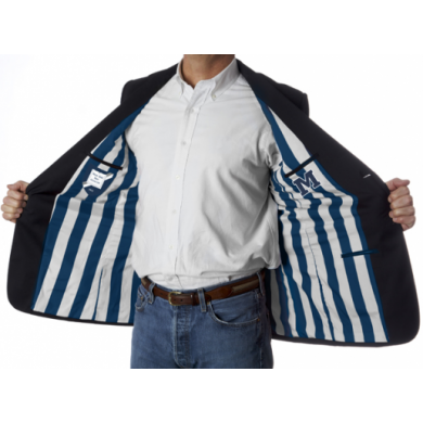 Millbrook Men's Blazer
