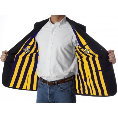 Marquette University Men's Blazer