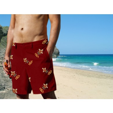 Pi Kappa Alpha Shorts