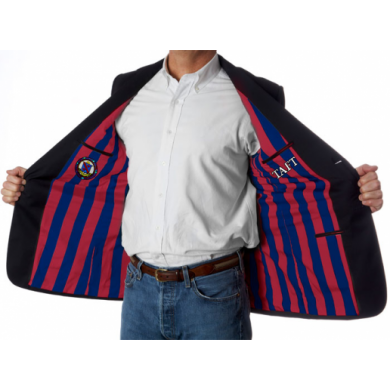 Taft School Men's Blazer