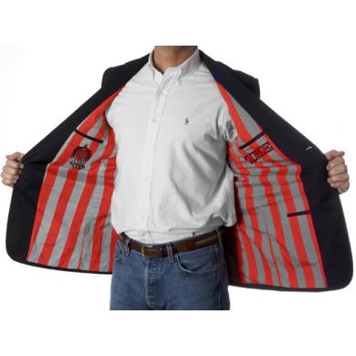 Tau Kappa Epsilon Men's Blazer