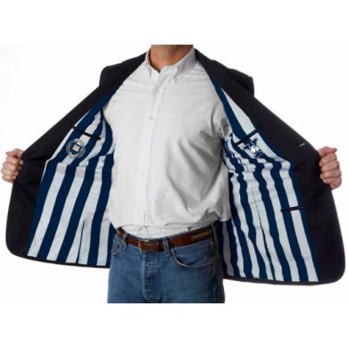 Yale Men's Blazer