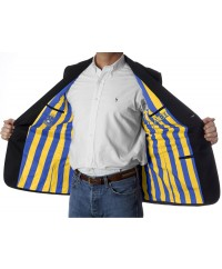 Alpha Epsilon Pi Men's Blazer