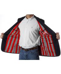 Alpha Sigma Phi Men's Blazer