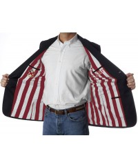 Alpha Chi Rho Men's Blazer