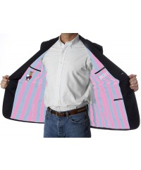 Beta Theta Pi Men's Blazer