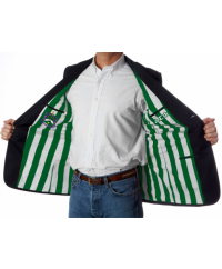 Delta Sigma Phi Men's Blazer
