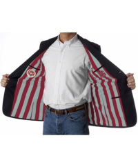 Hampden-Sydney College Men's Blazer