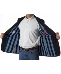 Kent School Men's Blazer
