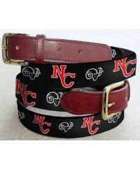 NCHS Belt