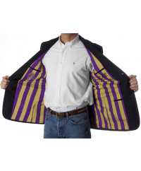 Sigma Alpha Epsilon Men's Blazer