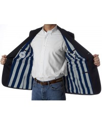 The Hill School Men's Blazer