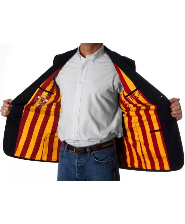 Pi Kappa Alpha Men's Blazer