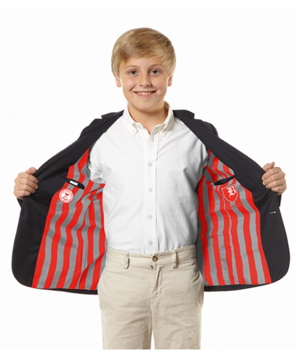 Baylor School Custom Blazer 2017