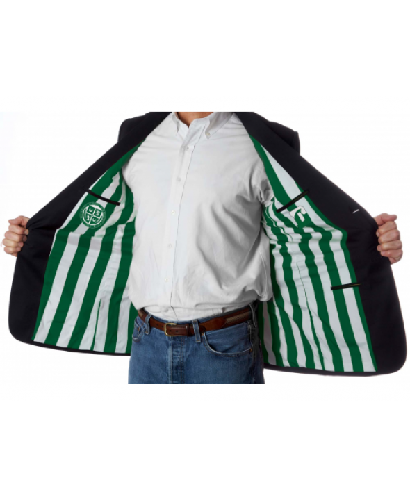 Delbarton School Men's Blazer