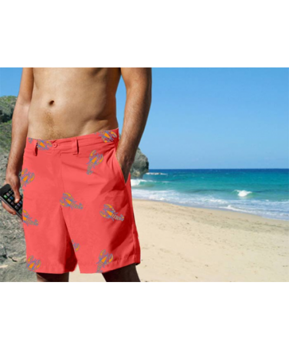 Lobster Shorts