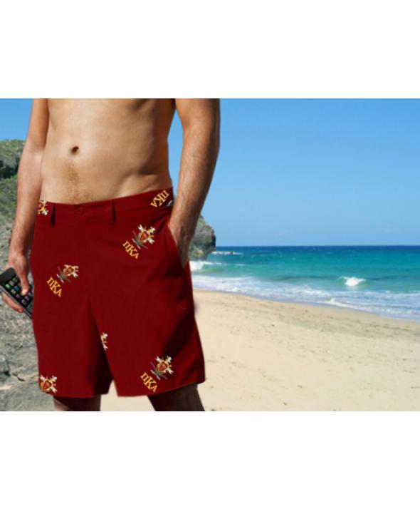 Pi Kappa Alpha Shorts