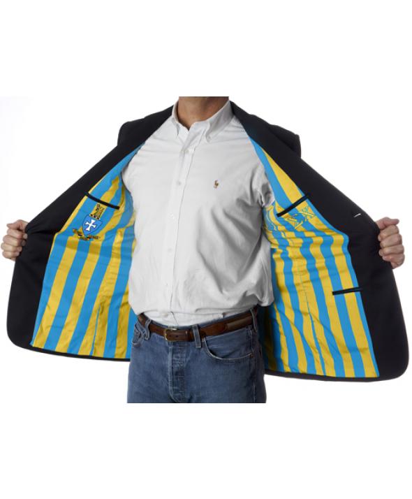 Sigma Chi Men's Blazer