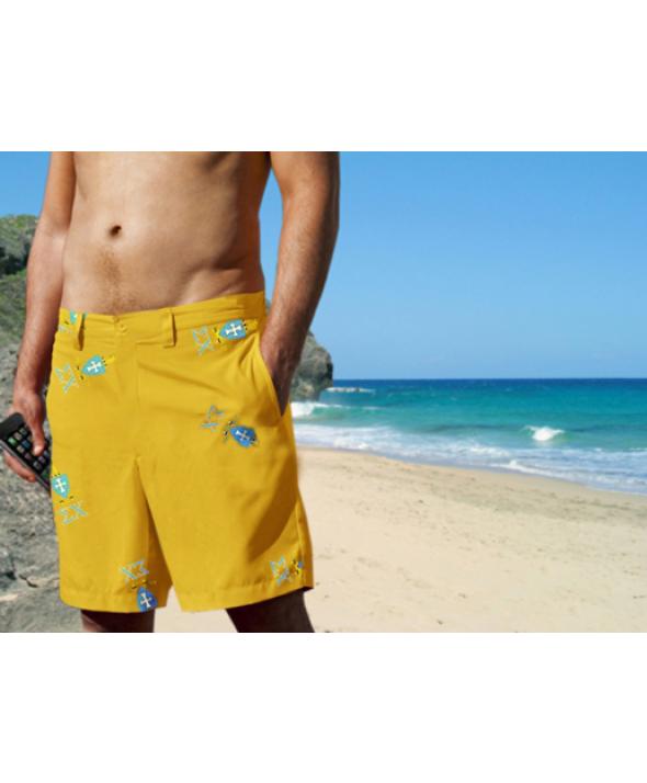 Sigma Chi Shorts