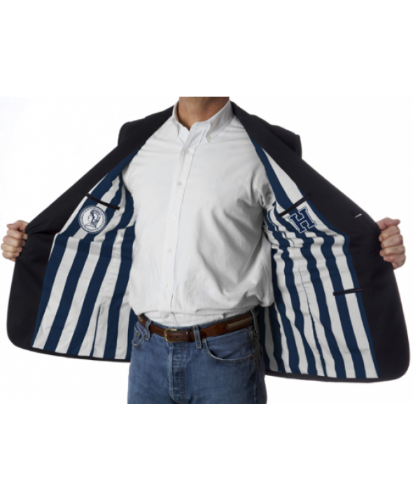 Hotchkiss School Men's Blazer