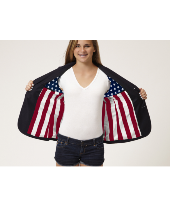 USA Women's Blazer